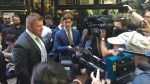 3 anggota kelompok anti Islam diadili atas kasus penodaan agama di Australia  MELBOURNE (Arrahmah.com)  Sekitar 50 orang aktivis anti diskriminasi menggelar aksi demonstrasi di luar gedung pengadilan Melbourne Magistrates Court Senin (6/3/2017) di saat 3 anggota kelompok anti Islam United Patriots Front (UPF) mulai diadili dengan dakwaan penodaan agama sebagaimana dilansir Australiaplus.  Ketiga orang tersebut Blair Cottrell Christopher Shortis dan Neil Erikson dari UPF didakwa melakukan…