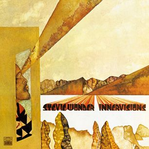 500 Greatest Albums of All Time: Stevie Wonder, 'Innervisons' | Rolling Stone