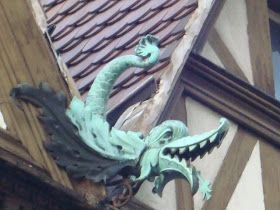   ♕   Paseos Art Nouveau: Lycée des Pontonniers, Strasbourg