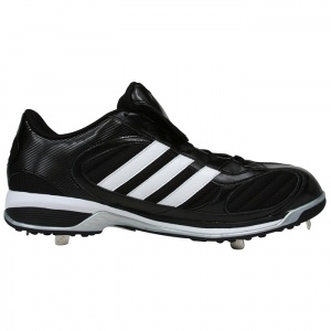 SALE - Adidas Excel IC Softball Cleats Mens Black Synthetic - Was $75.00 - SAVE $38.00. BUY Now - ONLY $37.49