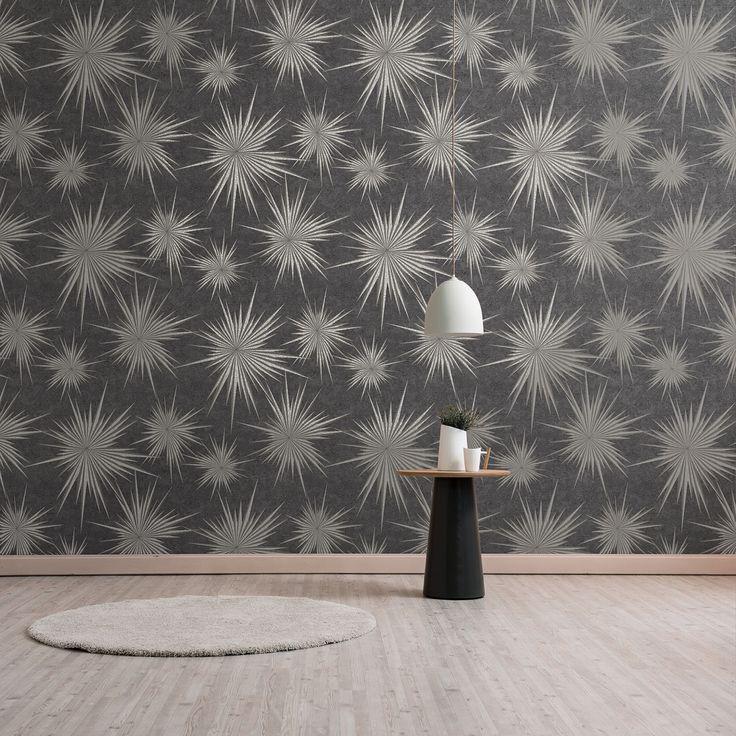 Crown Quantum Star Wallpaper