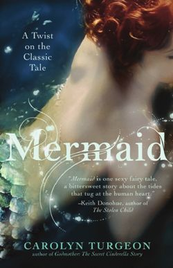 An amazing retelling of the classic! If you love the Little Mermaid you will love this book. Thank you Carolyn for writing it.