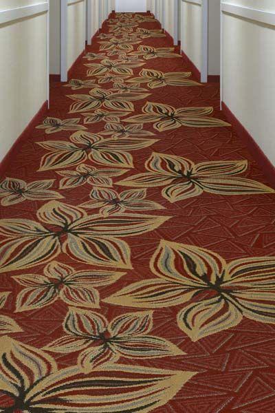Fleur by Lexmark Carpet - Public Spaces Carpet