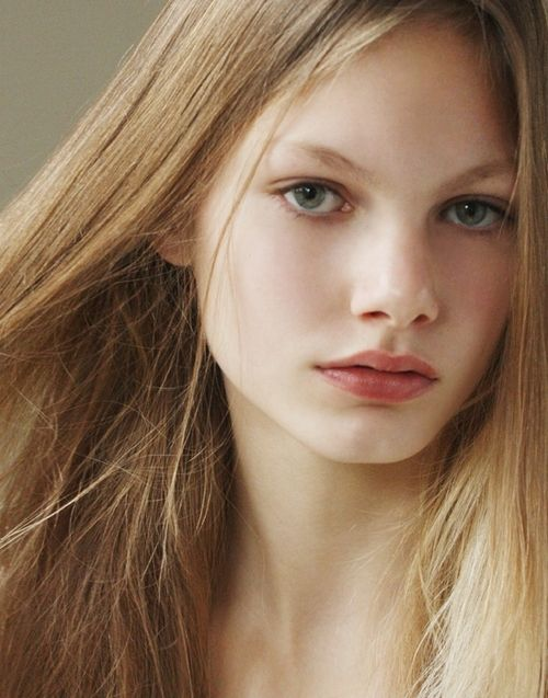 the-freshfaces:  Annika Krijt @ Fresh Model Management Height:...