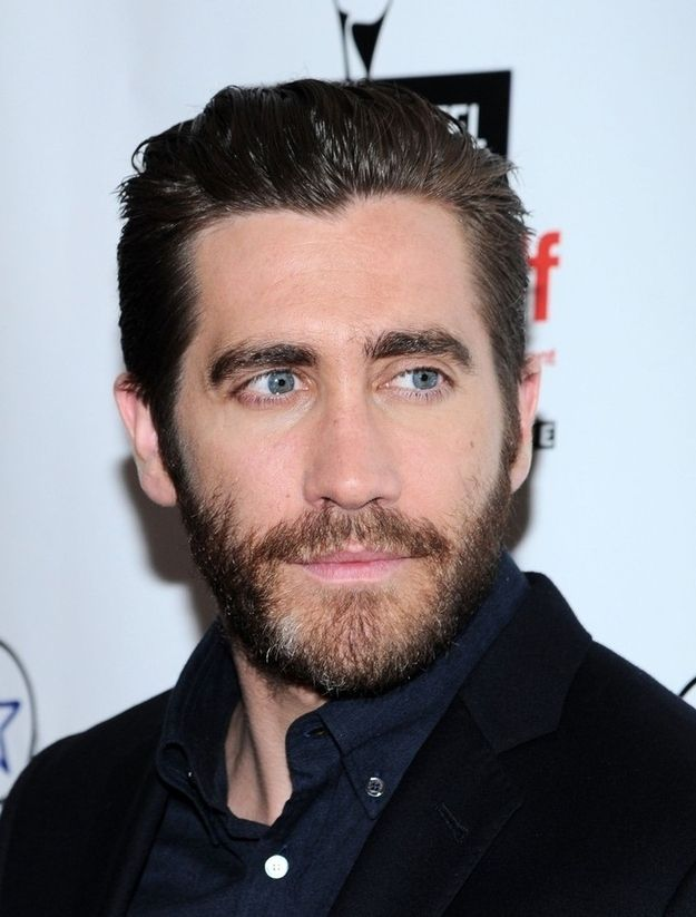 Jake Gyllenhaal | The Official Ranking Of The 51 Hottest Jewish Men In Hollywood