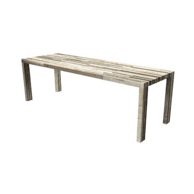 Table Palox - Cigüe Design