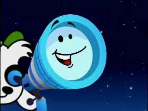 Doki Descubre porque se hace de Noche - Discovery Kids - YouTube