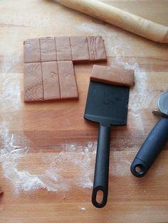 biscotti di riso al cacao senza glutine e senza lattosio, blog latte di mandorla