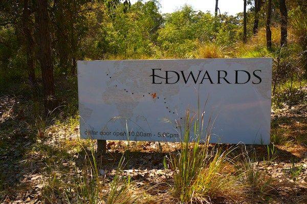 Edwards Wines Margaret River
