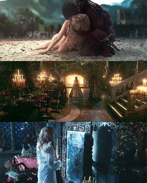 La Belle et la Bête (2014):