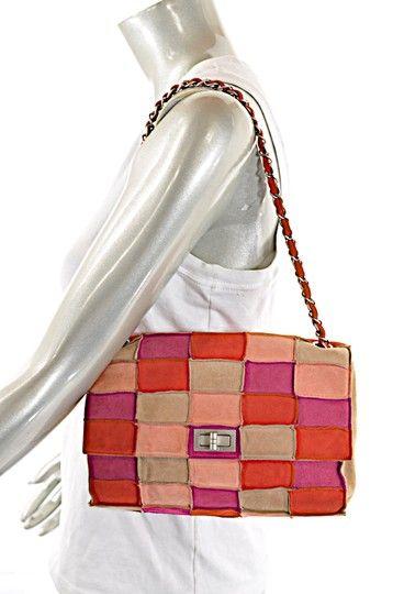 ab3716f487e423 Chanel 2.55 Reissue Mademoiselle Beige