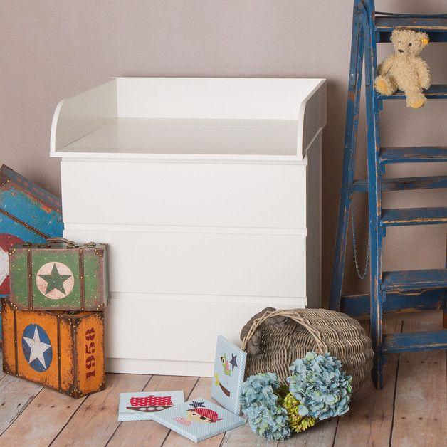 ikea diktad wickelkommode ma e. Black Bedroom Furniture Sets. Home Design Ideas
