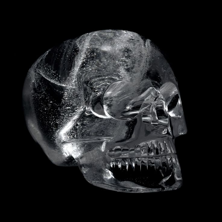 """The Crystal Skulls - One of archaeology's mysteries is the 13 Crystal Skulls. Several """"perfect"""" crystal Skulls have been found in parts of Mexico, Central and South America. During early expeditions, archaeologists were told by locals that the skulls possessed magical powers and healing properties. People were unsure where they came from, or even why they existed. Some believe ancient history is recorded in them, some even think they are here to save the world if we find them all in time...Ancient History, Ancient Technology, Strange, Archaeology Mysteries, Crystals Skull, Ancient Aliens, Crystal Skull, British Museums, Indiana Jones"""