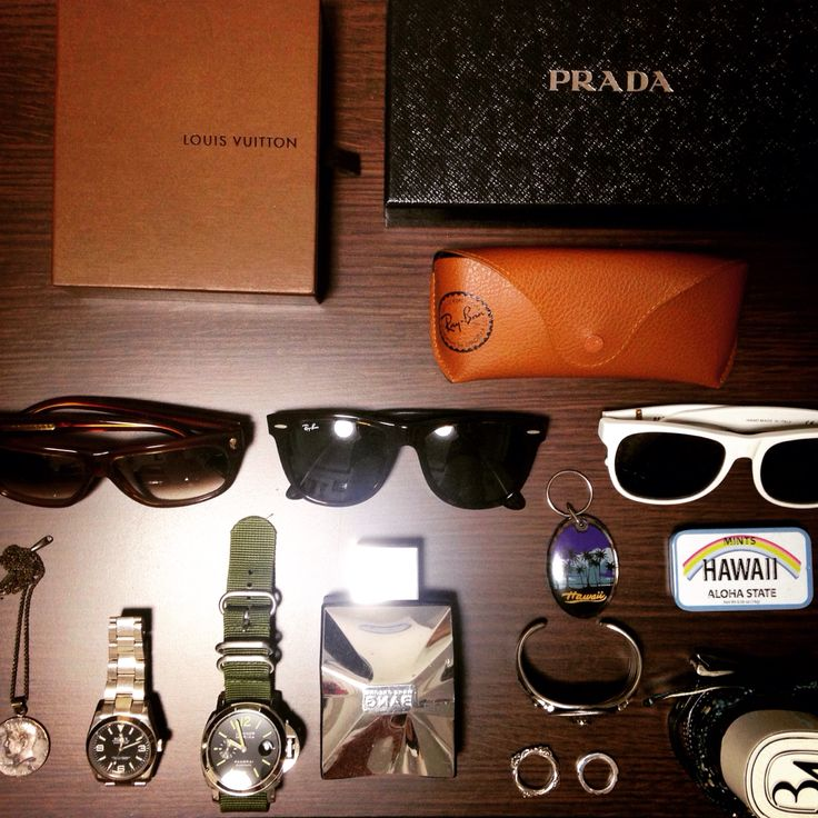 My Collection / photo by MM