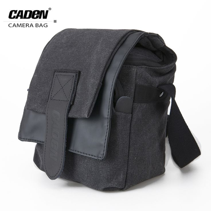 Cheap bag style, Buy Quality camera bags for hiking directly from China camera bag canvas Suppliers: CADeN Sling Shoulder Camera Bags Digital Photo Video Carry Case Camera Waterproof Canvas Soft Bag For Canon Nikon M0 M1