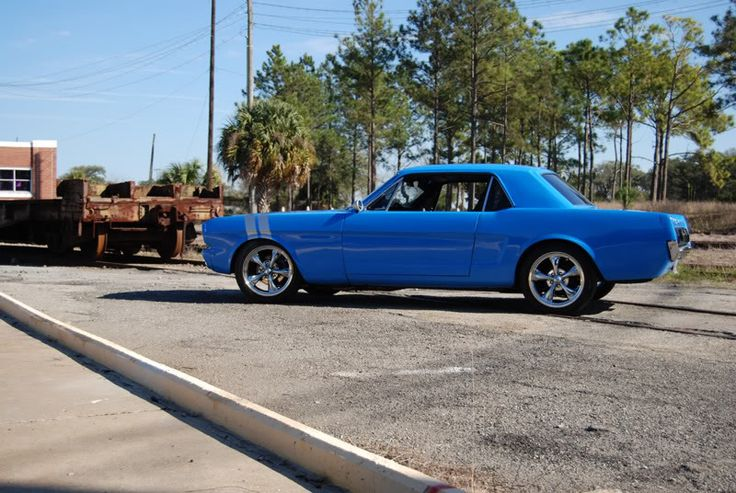 Shaun Sullivan uploaded this image to '66 Mustang'.  See the album on Photobucket.
