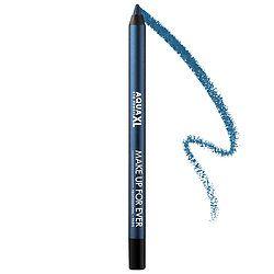 MAKE UP FOR EVER - Aqua XL Eye Pencil Waterproof Eyeliner  in Aqua XL M-10 #sephora