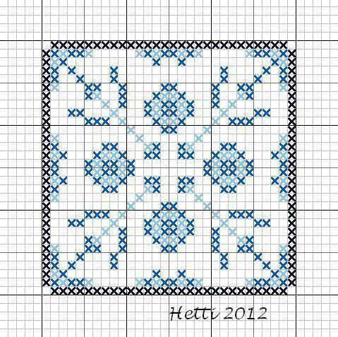 Creative Workshops from Hetti