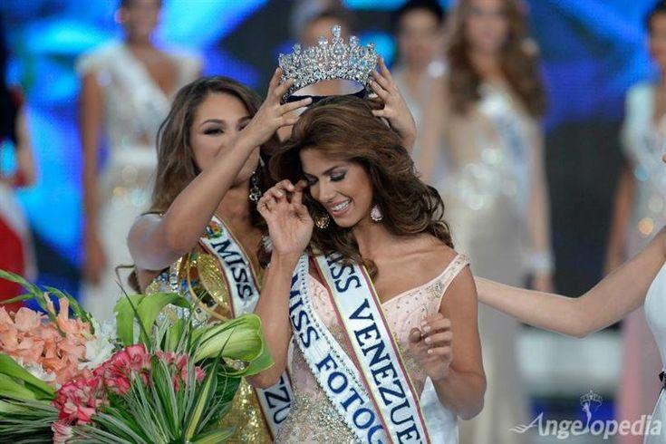 Miss Venezuela pageant info