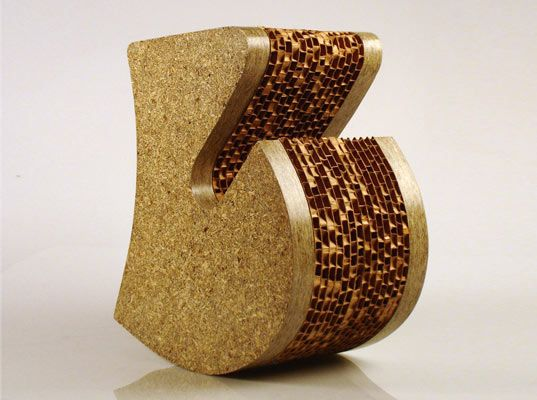 ANA LINARES PLUR STOOL | Inhabitat   Sustainable Design Innovation, Eco  Architecture, Green Building
