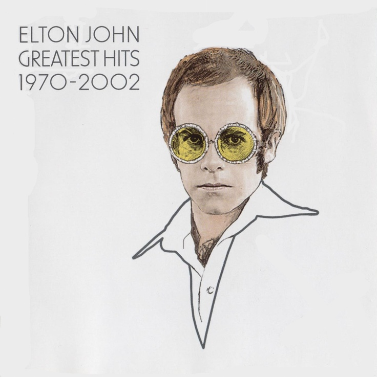 ♥ Elton John ♥ One of the greats!  And this should also be on my bucket list! such talent!