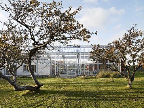 Glass House   UNIT Arkitektur AB