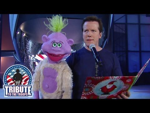 Hot Country Nights Show 08 Jeff Dunham, Walter and Lorrie Morgan Comedy Performance - YouTube