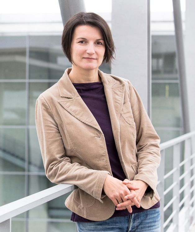 Am gestrigen Donnerstag trafen sich der BDK-Bundesvorsitzende André Schulz und die innenpolitische Sprecherin der Bundestagsfraktion von Bündnis 90/Die Grünen, Irene Mihalic, zum Informationsaustausch im Bundestag.