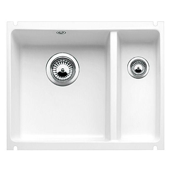 Waschbecken küche weiß  Die besten 25+ Unterbauspüle Ideen nur auf Pinterest ...
