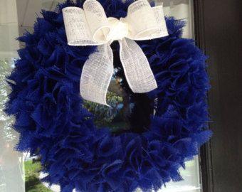 university of kentucky wreath - Google Search