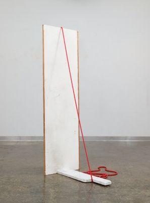 Untitled (O.M. brick) - Virginia Overton - 2014 - 92094