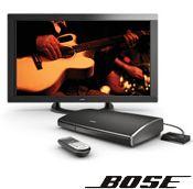 Televisions - Bose TV - Doneo Malta