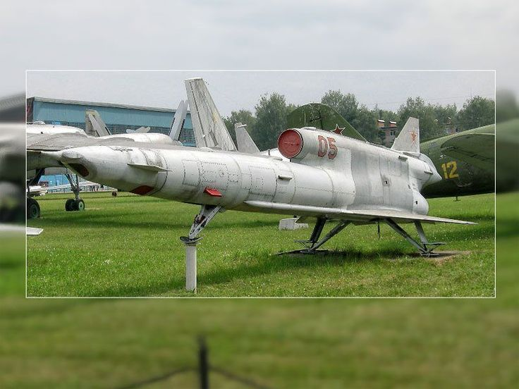 The Tupolev Tu-141 Strizh (Swift, Russian: Стриж) was a Soviet reconnaissance drone in service with the Soviet Red Army and with a number of its Warsaw Pact and Middle East allies during the late 1970s and 1980s.