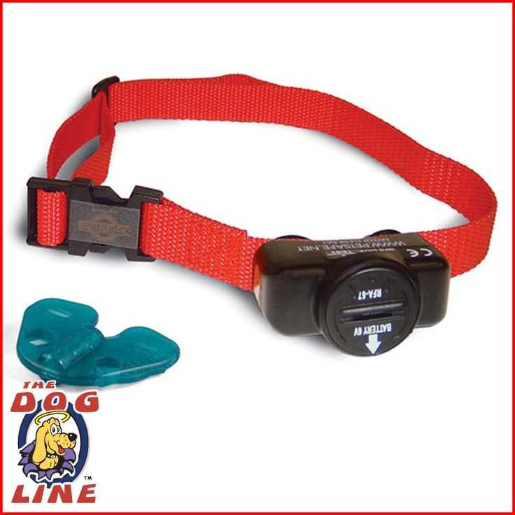 PetSafe Deluxe Ultralight Extra Receiver Collar - PUL-275