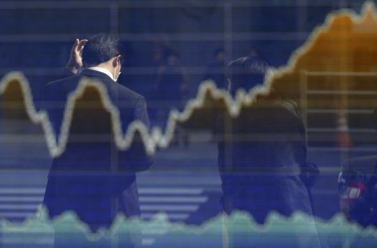 BOA NOITE INVESTIDOR: Dia de recuperação nos principais mercados acionários do mundo - http://po.st/3BUmK7  #Destaques, #Economia - #Destaque