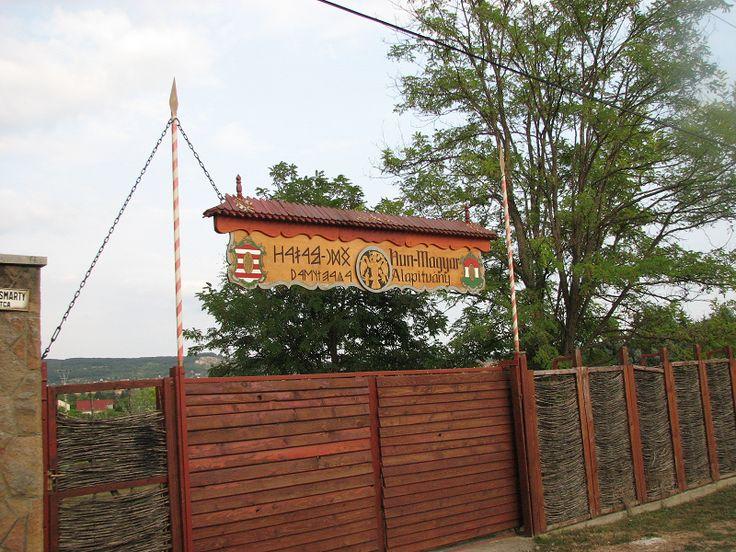 Hun-Magyar Alapítvány Tábora (Páty) http://www.turabazis.hu/latnivalok_ismerteto_4729 #latnivalo #paty #turabazis #hungary #magyarorszag #travel #tura #turista #kirandulas