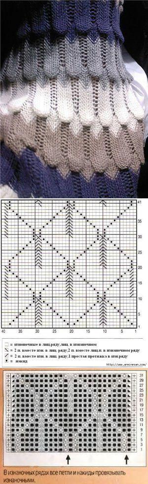 motivi tricot