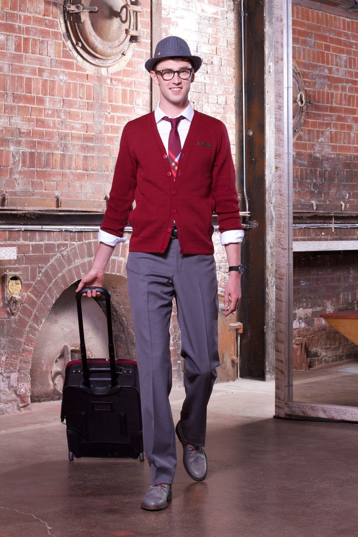 New uniforms for Air Canada: Its like Glee in the sky!