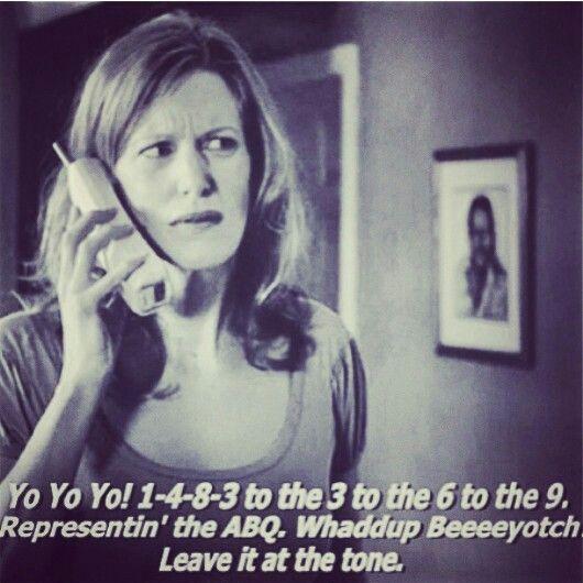 Jesse's voicemail. www.ochomesbyjeff.com #orangecountyrealtor #jeffforhomes #breakingbad
