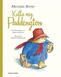 I en efterlängtad nyutgåva av en numera klassisk  illustrerad kapitelbok möter vi Paddington, björnen från Peru, för första gången.- Var kommer du ifrån? frågade fru Brown.Björnen såg sig försiktigt omkring. Sedan viskade han:- Jag har åkt båt från mörkaste Peru. Men tala inte om det för någon! Ni förstår, jag har åkt som fri-passagerare.En dag träffar familjen Brown en liten lustig björn på Paddington-stationen i London. Den har rest med ett fartyg hela vägen från Peru, som…
