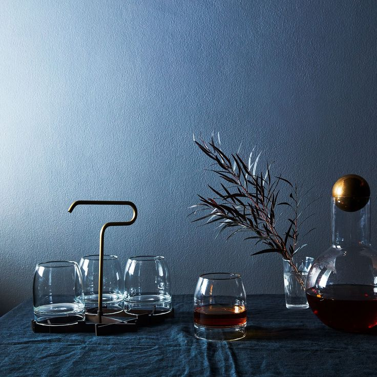 Rare Whiskey Glasses (Set of 2)