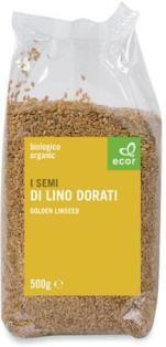 semi di lino ecor