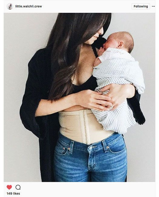 My first two pregnancies left me with split abdominal muscles and a gap in confidence. Prior to delivering Isla, I found Bellefit Maternity, a line of medical grade, postpartum compression girdles. I am almost 3 weeks postpartum now and the results have b