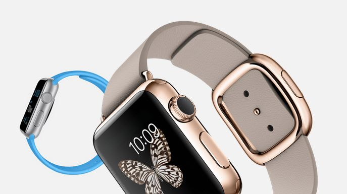 Chinese manufacturers over the years have shown that they're exceptionally good at cranking out dirt-cheap knockoffs of key Apple products and it seems the Apple Watch is no exception. Mashable's K...