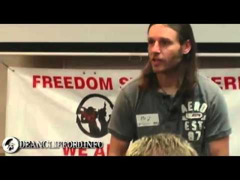 Dean Clifford Victoria BC Seminar June 2013 2 of 4 Re Uploaded February 2016 - YouTube