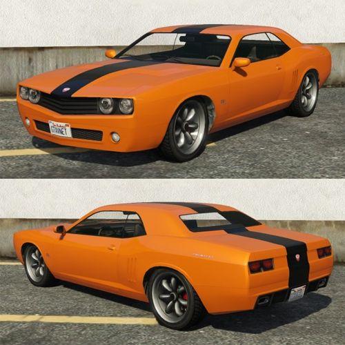 Best Cars to Customize in GTA 5 Online Bravado Gauntlet