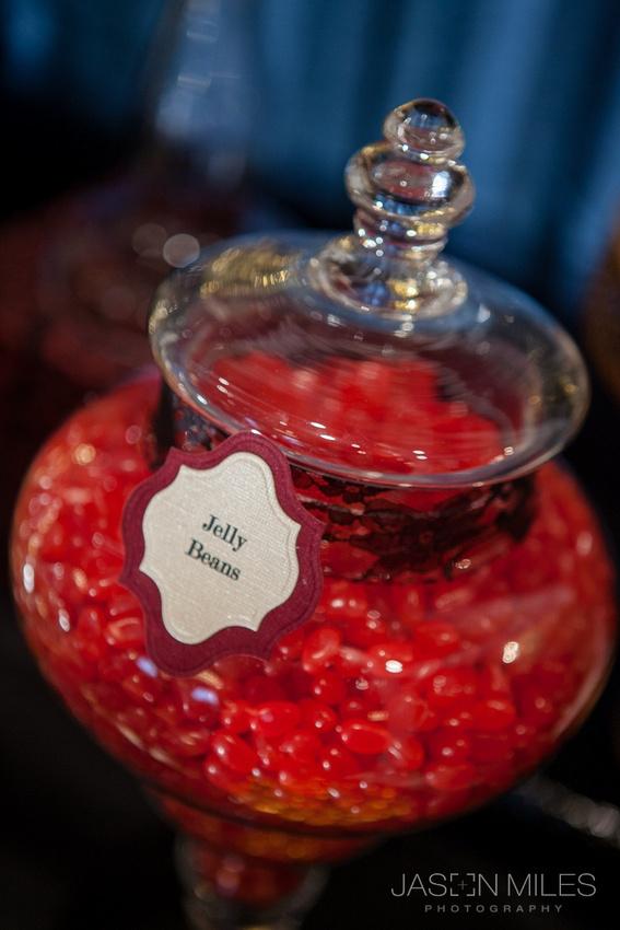 Custom candy decor by Simply Sienna  www.facebook.com/simplysiennas