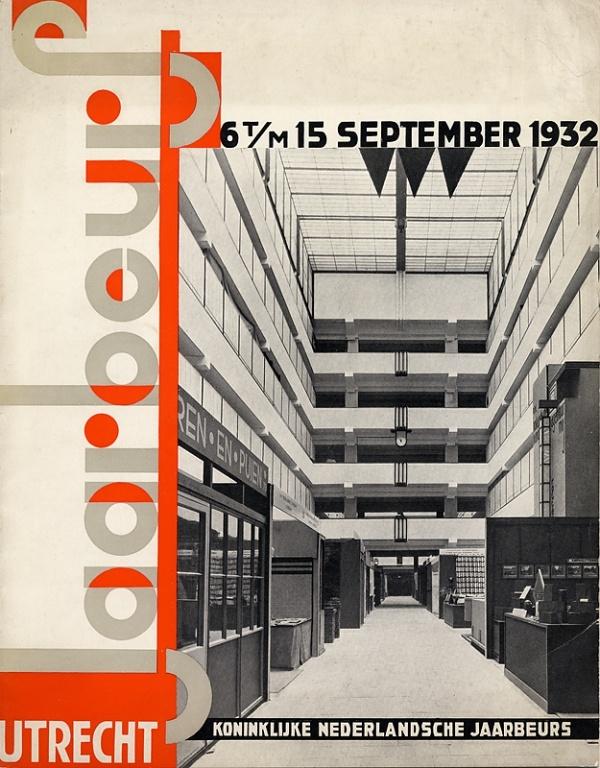 Designspiration — Koninklijke Nederlandsche Jaarbeurs, Utrecht, 6 t/m 15 September, international