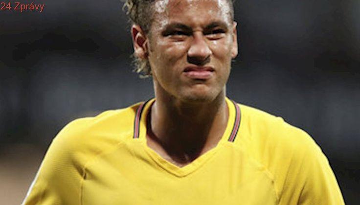 Šéf Barcelony: Neymarův konec? Podvod. Bez něj se naučíme hrát jinak
