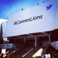 via Storystreamlabs © : Cannes, 2013 #CannesLions @Carrie Corrall Lions
